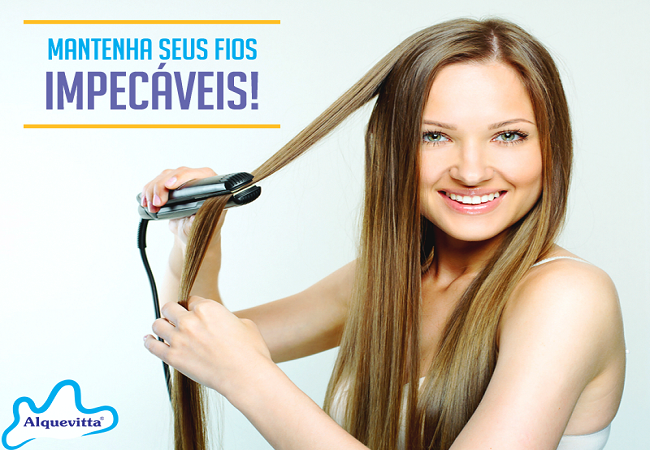 Desenvolvido para cabelos finos e sem brilho e que se quebram facilmente e unhas com descamação, prejuízo no crescimento ou com aspecto estriado.