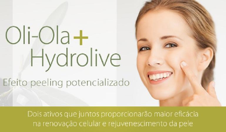 Contribui para uniformizar o tom da pele, potente antioxidante, melhora da firmeza e sustentação da pele.