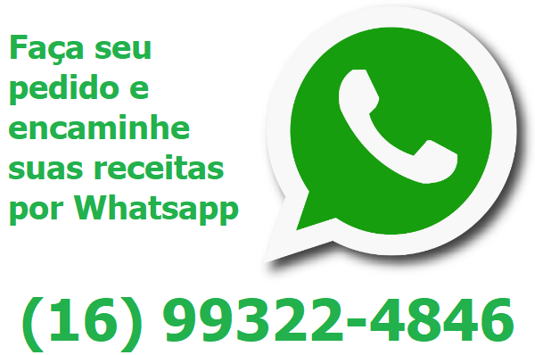 <h4>Pedidos e Receitas por Whatsapp</h4>